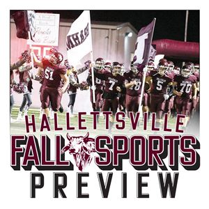 Hallettsville Fall Sports Preview