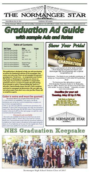 Grad Ad Guide