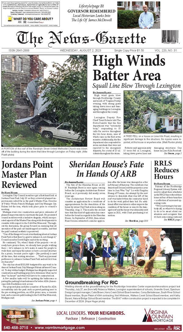 The News-Gazette e-Edition
