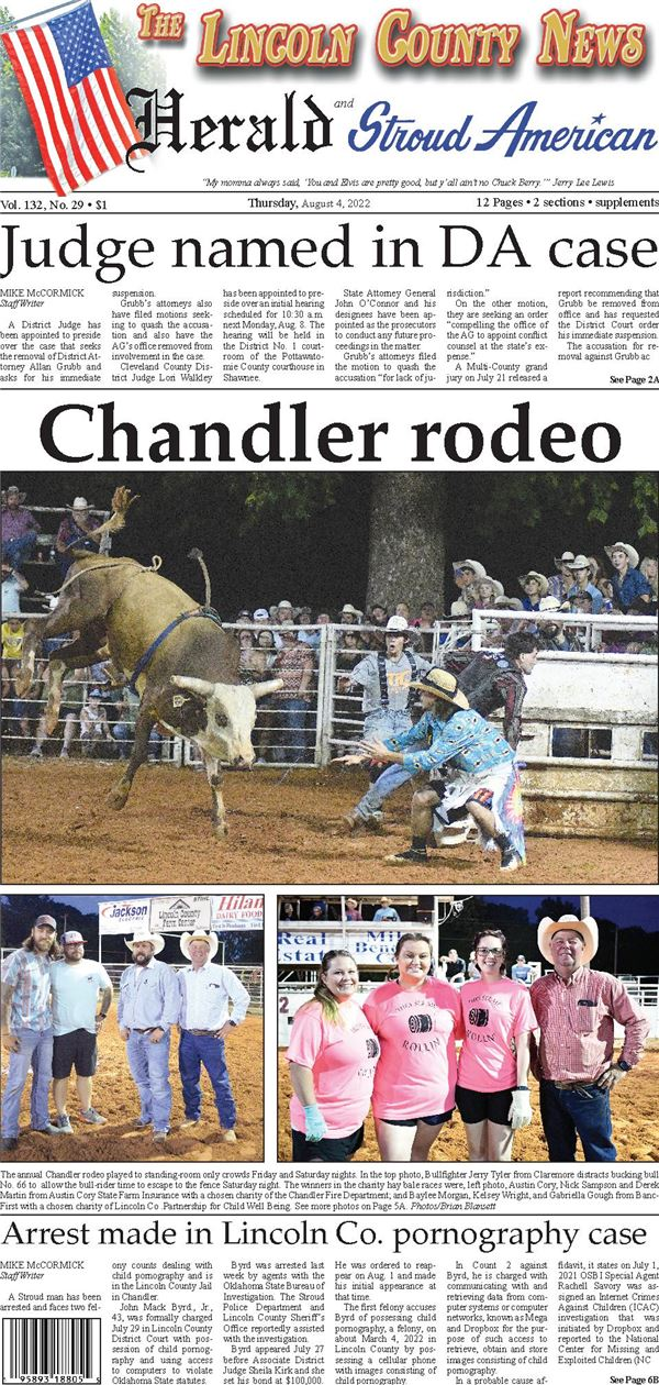 Lincoln County News e-Edition